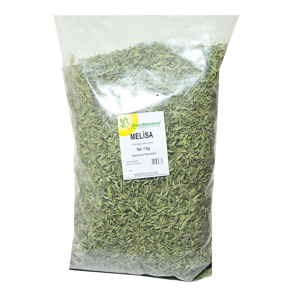 Doğan Melisa Limon Otu 1000 Gr ürünü LokmanAVM EPttAVM mağazamızdan güvenle satın alabilirsiniz.