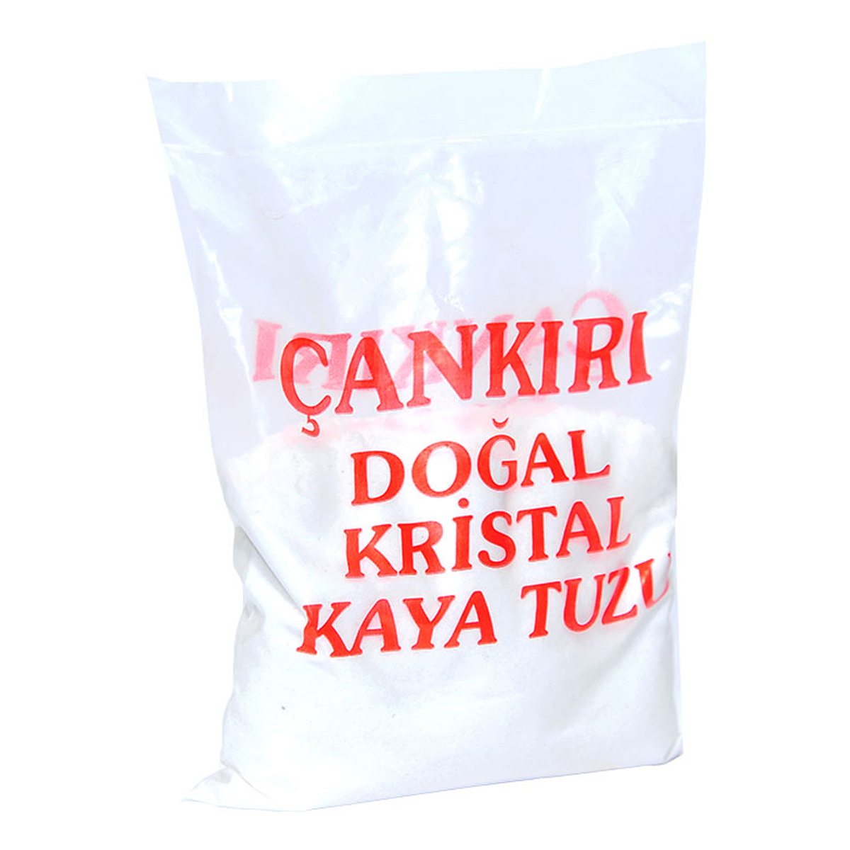 Yemeklik Kristal Öğütülmüş Kaya Tuzu Çankırı 1000 Gr ürünü LokmanAVM EPttAVM mağazamızdan güvenle satın alabilirsiniz.